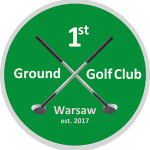 Ground Golf Logo