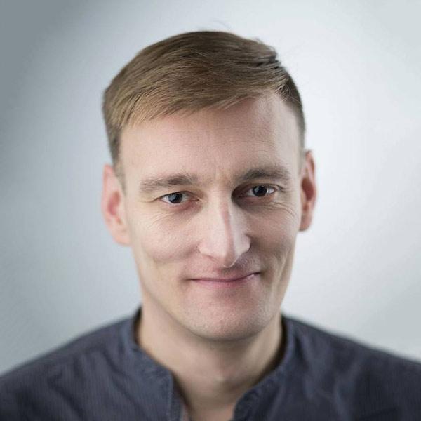 Michał Niewęgłowski
